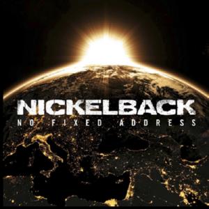 Nickelback - No Fixed Address (2014)