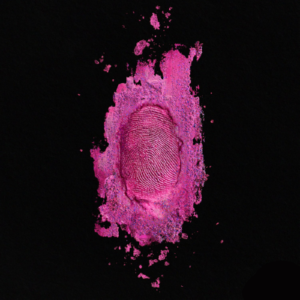 Nicki Minaj - The Pinkprint (2014)