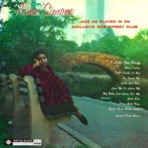 Nina Simone - Little Girl Blue (LP)