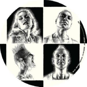 No Doubt - Push And Shove (LP)