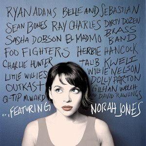 Norah Jones - ...Featuring (2 LP)
