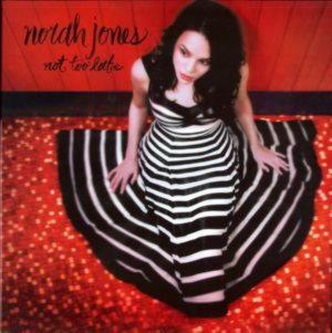 Norah Jones - Not Too Late (LP)