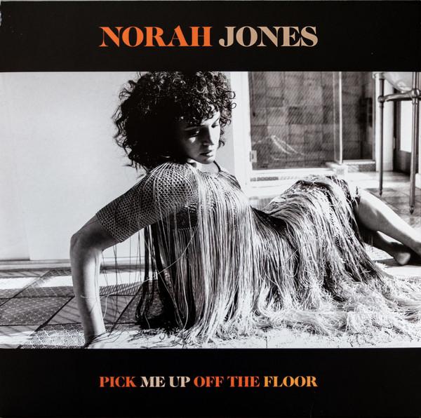 Norah Jones - Pick Me Up Off The Floor (Vinyl, LP)