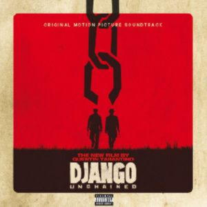 O.S.T. - Quentin Tarantino's Django Unchained (DigiPack)