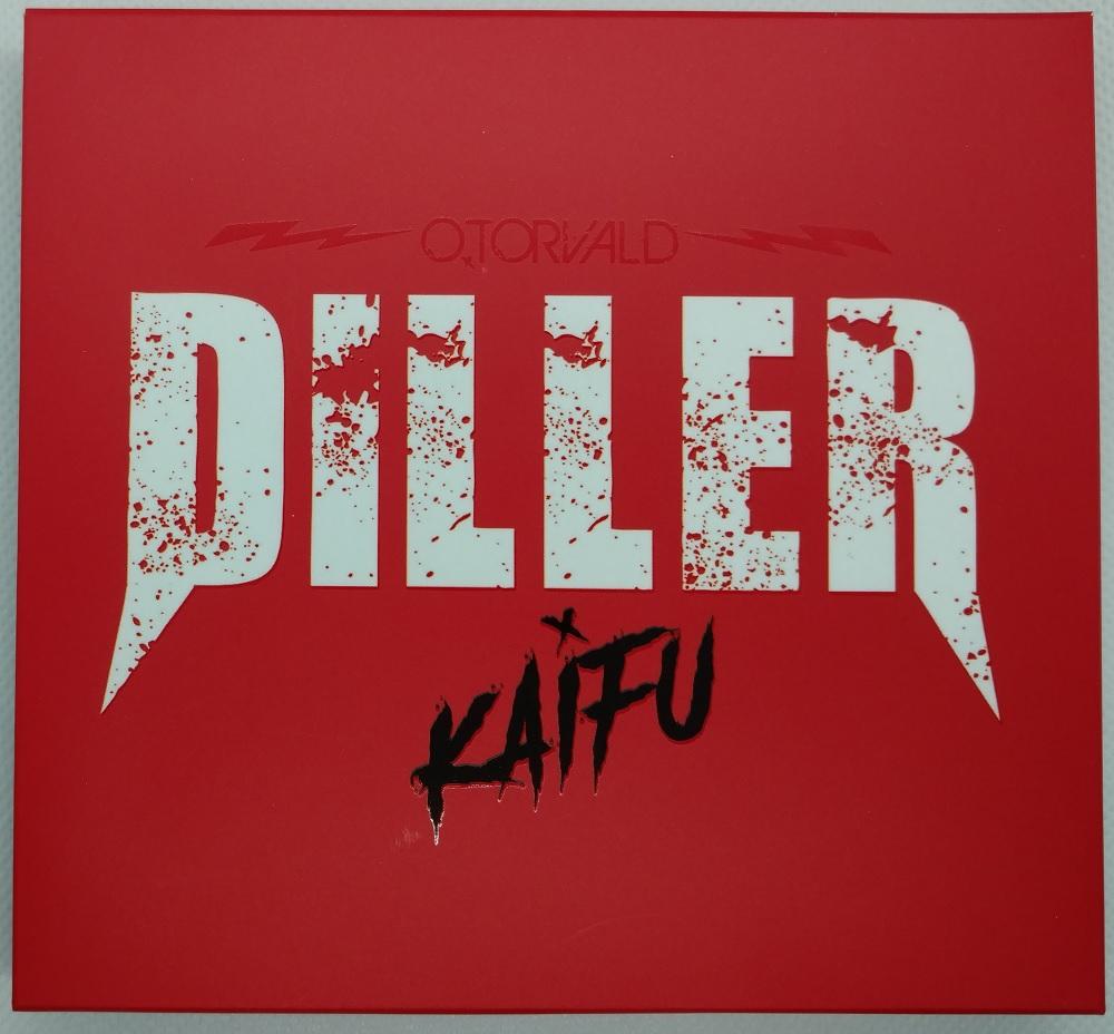 O.Torvald - Diller Kaifu (2019) (2 CD)