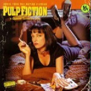 Original Soundtrack - Pulp Fiction (Криминальное Чтиво)