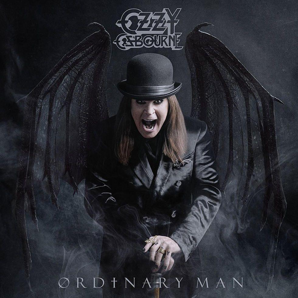 Ozzy Osbourne - Ordinary Man (Deluxe, digipak) (2020)