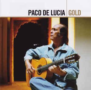 Paco De Lucia - Gold (2 CD)