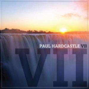 Paul Hardcastle - VII (2013)