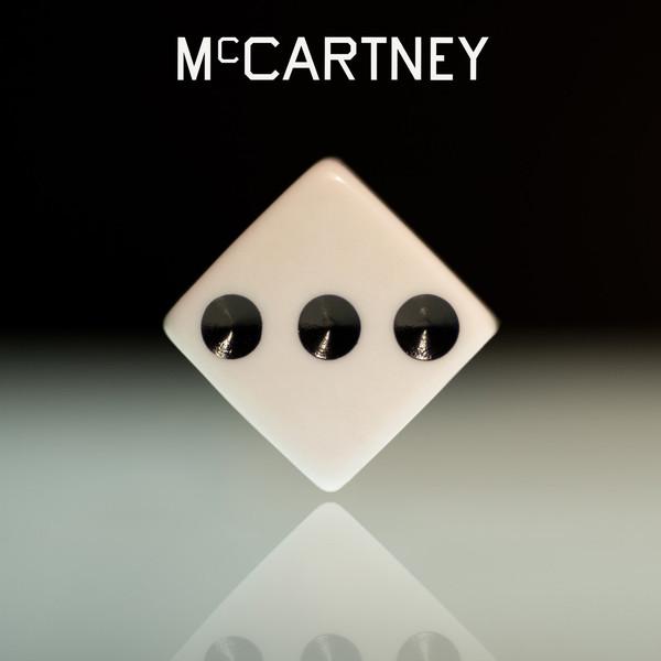 Paul McCartney - McCartney III (2020) (Import, EU)