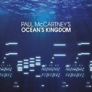Paul Mccartney - Ocean's Kingdom (2 LP)