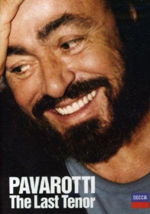 Pavarotti - The Last Tenor (DVD)