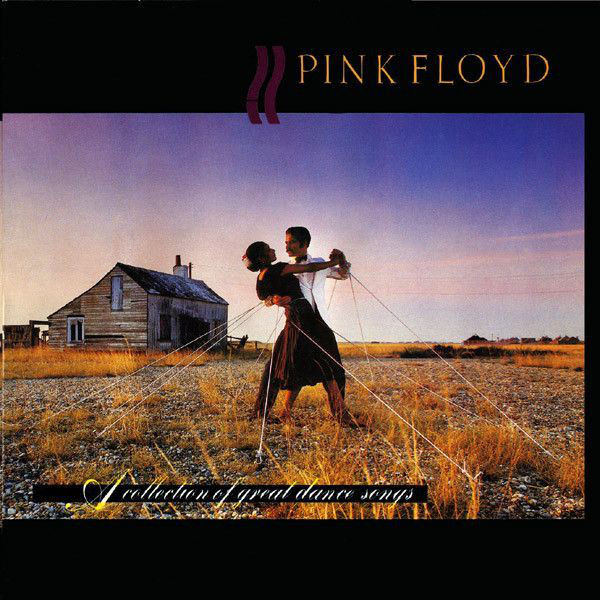 Pink Floyd - A Collection Of Great Dance Songs (Vinyl, LP)