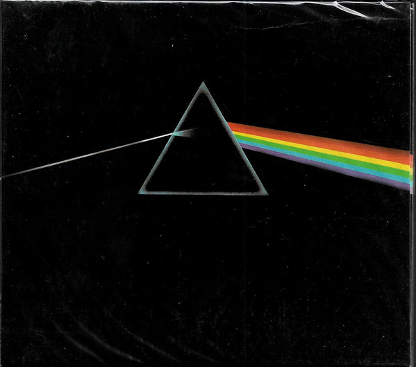 Pink Floyd - The Dark Side Of The Moon (Experience Edition, Rema