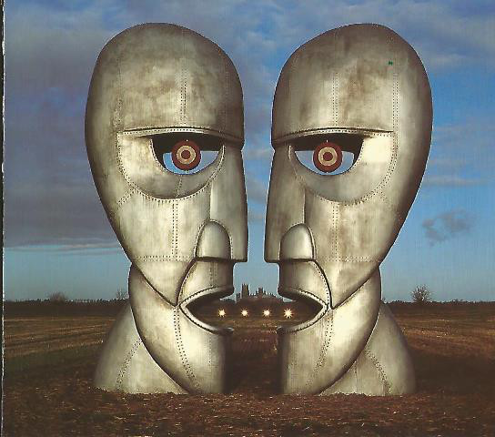 Pink Floyd - The Division Bell (2011) (Import)