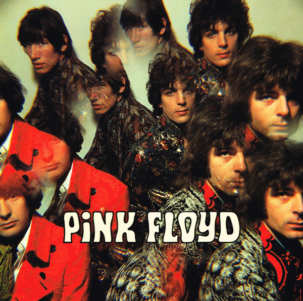 Pink Floyd - The Piper At The Gates Of Dawn (Vinyl, LP)