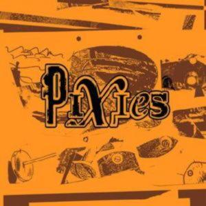 Pixies - Indie Cindy (2014)