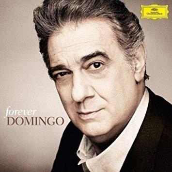 Placido Domingo - Forever Domingo (2019)