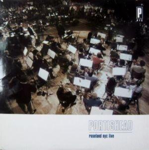 Portishead - Roseland NYC Live (2 LP)