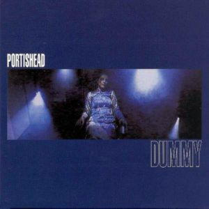 Portishead - Dummy (Uk Version) (LP)