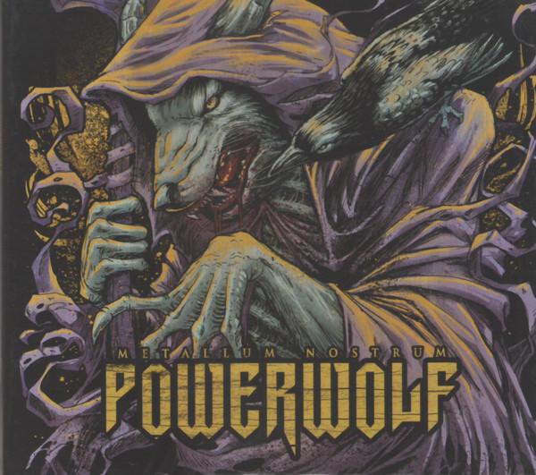 Powerwolf - Metallum Nostrum (2019) (Import)