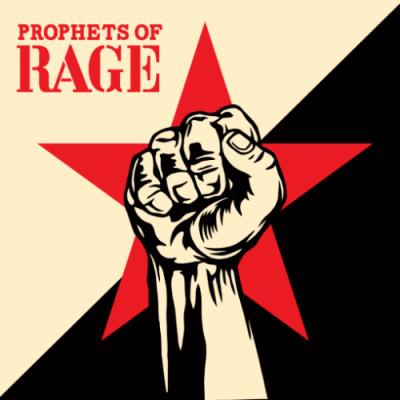 Prophets Of Rage - Prophets Of Rage (2017) (Import)