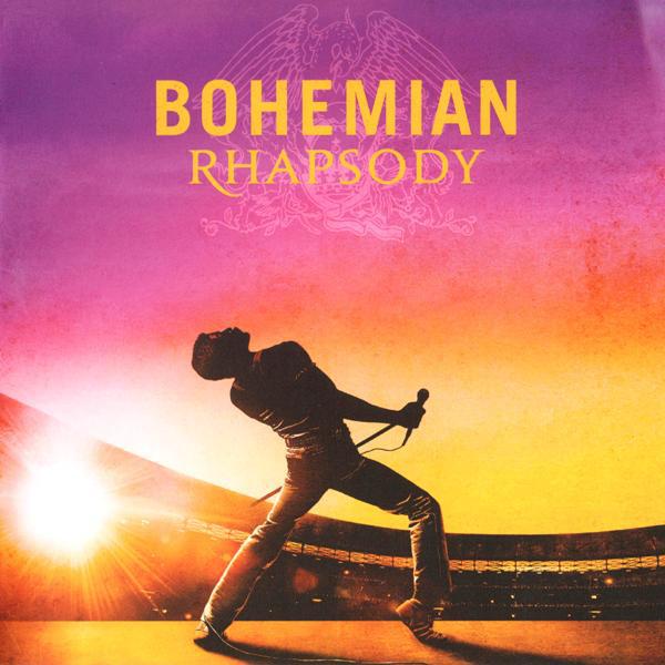 Queen - Bohemian Rhapsody (Original Soundtrack) (2018, Import)