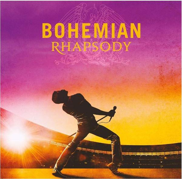Queen - Bohemian Rhapsody (The Original Soundtrack) (2xVinyl, LP