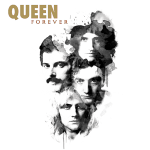 Queen - Forever (2014)