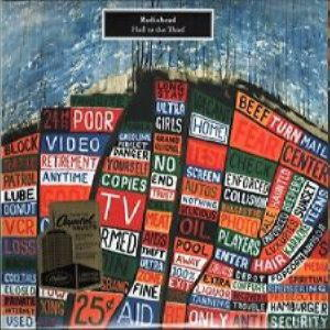 Radiohead - Hail To The Thief (2 LP)