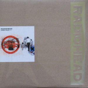 Radiohead - Karma Police (LP)