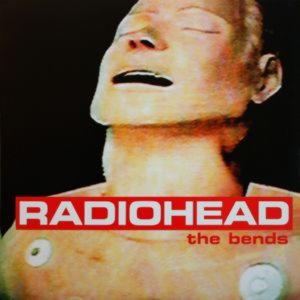 Radiohead - The Bends (LP)