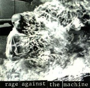 Rage Against The Machine - Rage Against The Machine (2000) (Impo