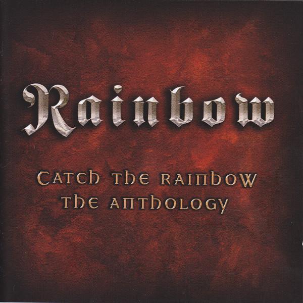Rainbow - Catch The Rainbow: The Anthology (2Cd)