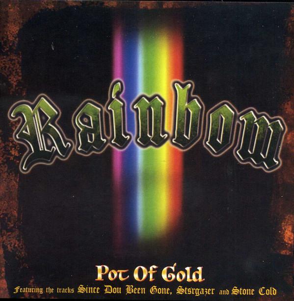 Rainbow - Pot Of Gold (2002)