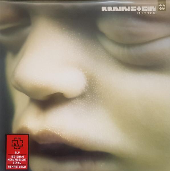 Rammstein - Mutter (2xVinyl, LP)