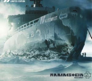Rammstein - Rosenrot (Digapack)