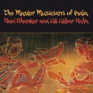 Ravi Shankar - The Master Musicians Of India (with Khan, Ali Akb