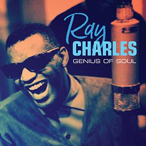 Ray Charles - Genius Of soul (Vinyl, LP) (2020)