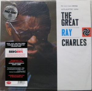 Ray Charles - The Great (180 G) (LP)