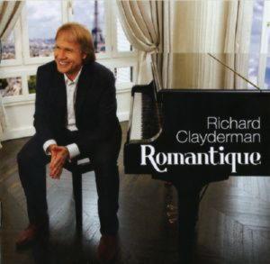 Richard Clayderman - Romantique (2013)