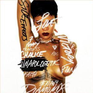 Rihanna - Unapologetic (2013)
