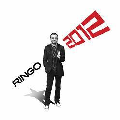 Ringo Starr - Ringo 2012 (2012) (Vinyl, LP)