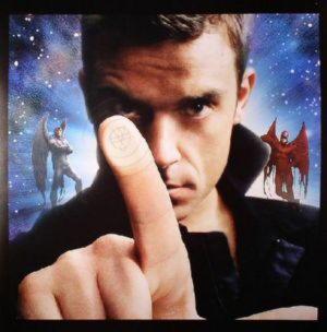 Robbie Williams - Intensive Care (2 LP)
