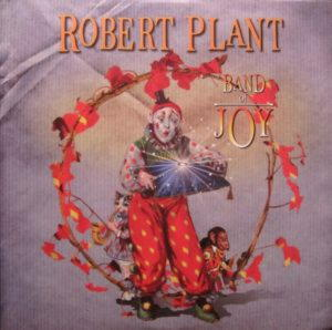 Robert Plant - Band Of Joy (2 LP)