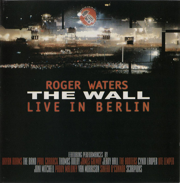 Roger Waters - The Wall (Live In Berlin) (2 CD)