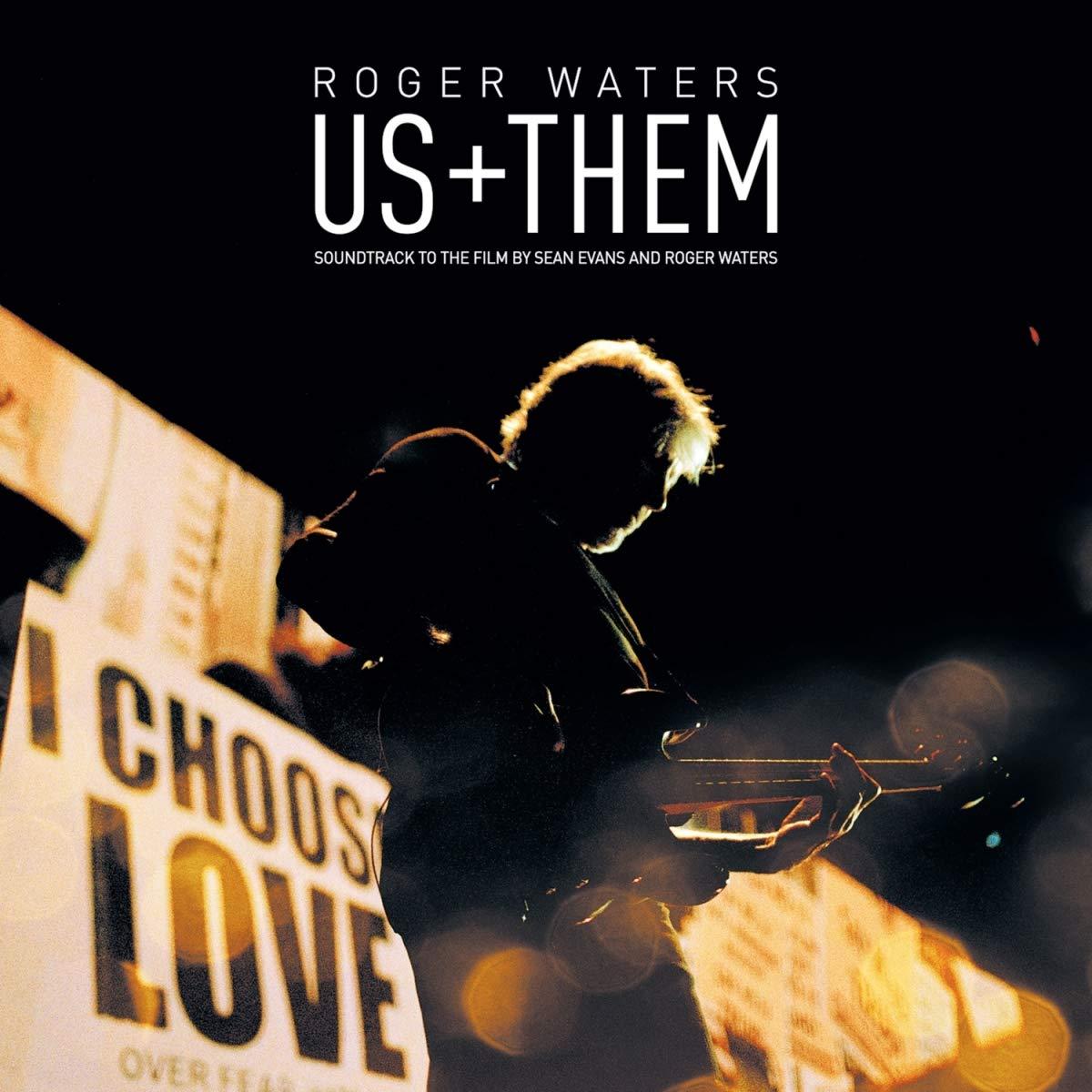 Roger Waters - Us + Them (2cd) (2020) (Import, EU)