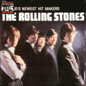 Rolling Stones - England's Newest Hit Makers (LP)