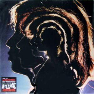 Rolling Stones - Hot Rocks 1964-1971 (2 LP)