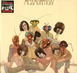 Rolling Stones - Metamorphosis (LP)